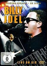 Billy Joel - Live on Air u.a Only The Good Die Young, She´s Got A Way, Downeaste