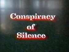 FRANKLIN COVER-UP/Conspiracy of Silence DVD/Satanism~Government Sex Trafficking?