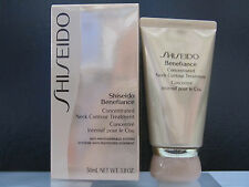 Shiseido Benefiance Concentrated Neck Contour Treatment Anti Photo Wrinkle 1.8oz