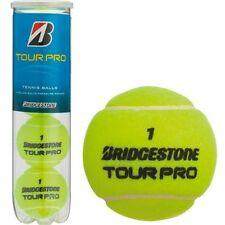 Bridgestone Japan Tennis Ball 4 Balls Tour Pro Bbatp4