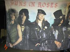 BANDIERA FLAG GUNS 'N ROSES