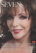 JOAN COLLINS - British Sunday Telegraph Magazine March 2012 C#76