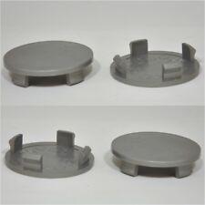 Alloy wheel center caps centre universal rim plastic 4x hub cap 51.5-57 no logo