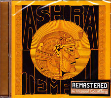 ASH RA TEMPEL ash ra tempel Remastered CD NEU OVP/Sealed