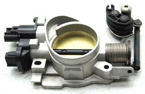 New Old Stock OEM Plymouth Prowler Engine Throttle Body w/ Sensors 4865278AC