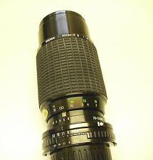 SIGMA Zoom K ii1:4, 5 70 - 210 mm Nikon AIS porta