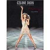 Celine Dion - Live in Las Vegas~A New Day (Live Recording/+DVD, 2009)~2Disc