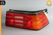 90-95 Mercedes R129 SL600 SL500 300SL Right Passenger Side Tail Light Lamp OEM