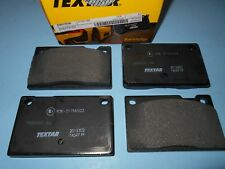 Volvo Front Brake Pads For Girling Calipers 1968-1993 140 - 240 - 260 - 1800's