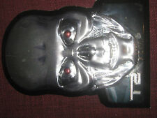 Loot Crate Terminator T2 Head Plaque