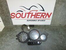 YAMAHA YZF THUNDERCAT 600 R 1999 SPEEDO CLOCKS 37844 MILES (BOX)