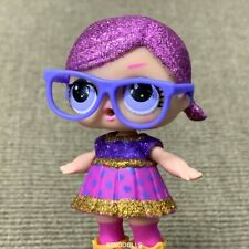 Real LOL Surprise Doll Glitter Super BB Baby Big Sister Dolls Glitter Punk Gift