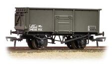 Bachmann 37-255 16T Mineral Wagon ZHV Olive Green -  T48 Post