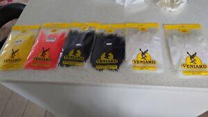 Veniard Turkey Marabou X 6 paquets