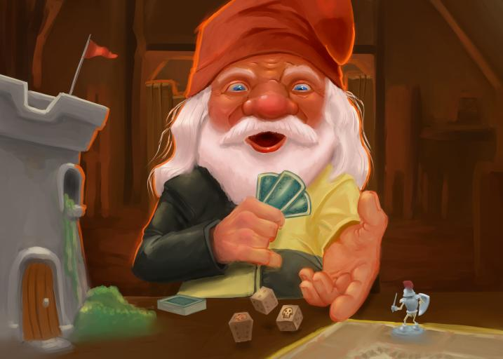 gnome-trader