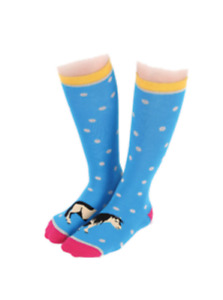 Shires Everyday Adults Riding Socks - Breathable Cotton - Shettoe