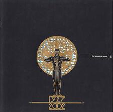 "75th Annual ACADEMY AWARDS ""Chicago"" / Nicole Kidman / Adrien Brody 2003 Program"