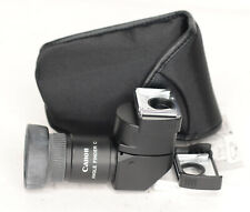 Canon Angle Finder C - Right angle finder / magnifier (4890BL)