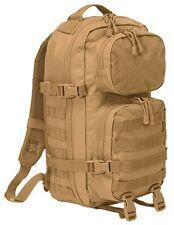 US Cooper PATCH medium Armeerucksack BRANDIT Army Daypack Rucksack Tornister