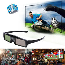 Shutter Active 3D Glasses for Optoma BenQ Sony Acer DLP-Link Projector Game Film
