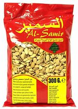 Al Samir Melonenkerne Extra geröstet und gesalzen - Karpuz Cekirdegi 300g