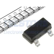 25 pcs BAW56LT1G Diodo raddrizzatore SMD 70V 200mA 6ns SOT23 ON SEMICONDUCTOR