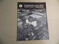 Chesapeake and Ohio Historical Magazine / May 1989 / Free Domestic Shipping