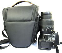 camera case bag for Nikon DSLR D90 D700 D600 D50 D5200 D5300 D3200 D7200 DF D750