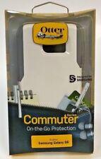 OtterBox Commuter Series Case for Samsung Galaxy S6 Glacier White 77-51203 NEW