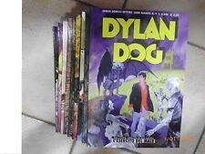 DYLAN DOG GIGANTE - 1/9 SEQUENZA  - BONELLI - 1993