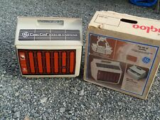 IGLOO GE Carry Cool X LARGE Playmate Cooler Push Button Air Conditioner NIB 1982