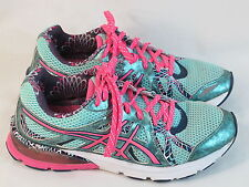 ASICS Gel Preleus Running Shoes Women's Size 8 US Excellent Plus Condition
