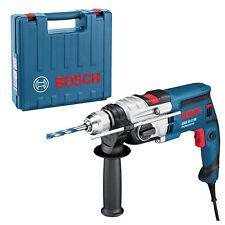 Bosch Schlagbohrmaschine GSB 19-2 RE Professional im Set im Handwerkerkoffer