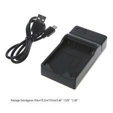 Battery Charger For Nikon EN-EL14 Coolpix P7000 P7100 D3100 D3200 D5100 D5200