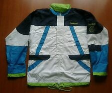 SPORT JACKET HUMMEL VINTAGE ORIGINAL ENDS 80. SIZE M, L & XL. PERFECT CONDITION