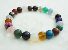ULTIMATE BOHO GEMSTONE BRACELET - FERTILITY, IVF, CONCEPTION, HEALTHY PREGNANCY