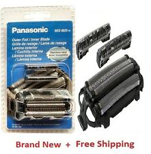 Panasonic WES9025PC Men's Electric Razor Replacement Inner Blade/Outer Foil Set