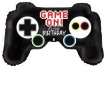 "Game Controller 36"" Balloon Birthday Party Decorations"