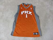 Adidas Amare Stoudemire Phoenix Suns Basketball Jersey Youth Extra Large Kids