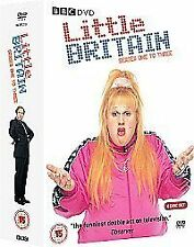 Little Britain - Series 1-3 Box Set [DVD], New, DVD, FREE & FAST Delivery