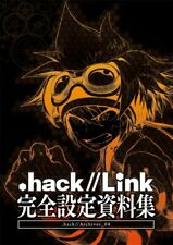 .hack/archives04 .hack/link Complete Setting Collection Japan F/S
