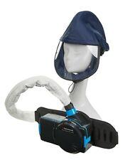 Baynhams P2 | PAPR RPE reusable PPE positive air-purifying respirator | RRP £365
