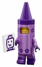 LEGO Minifigures Series Movie 2 / Wizard of Oz 71023 - Crayon Girl