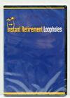 Instant Retirement Loopholes CD-ROM - Brand New/Sealed