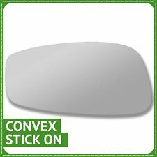 Left hand passenger side for Fiat Idea 03-13 wing mirror glass