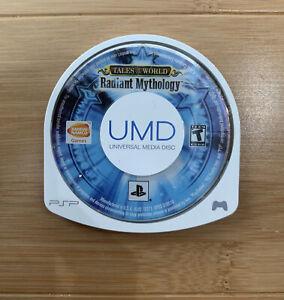 Tales of the World: Radiant Mythology (Sony PlayStation PSP, 2007) - Ships Fast