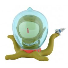 Kodos 3/20 Simpsons Treehouse of Horror Figurine Kidrobot