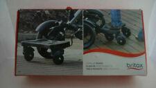 Britax Stroller Riding Board In Black Brand New!! W