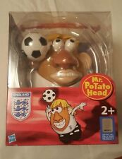 BRAND NEW ENGLAND FOOTBALL PLAYER POTATO HEAD