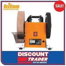 Triton Sharpening Machine Water Cooled Grinding Machine / Wetstone System TWSS10